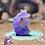 Thumbnail: Fluorite 9 Tail Fox