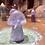 Thumbnail: Fluorite Mushroom