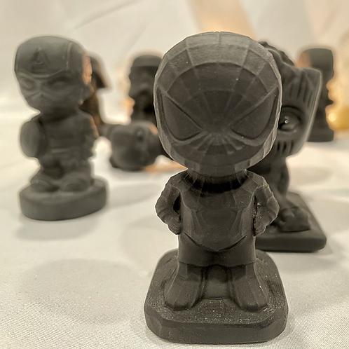 Obsidian Spider-Man