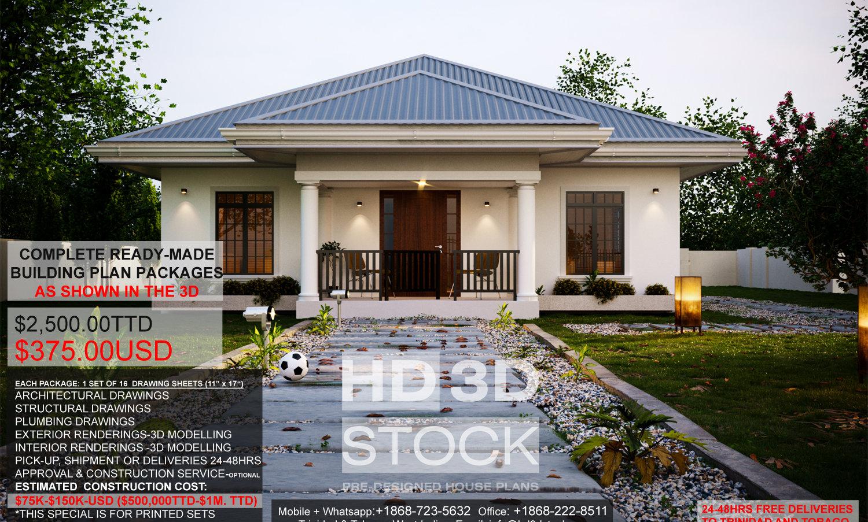 2-300-1 | HD3D STOCK