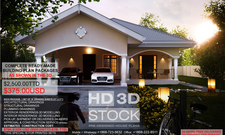 3-100-2 | HD3D STOCK