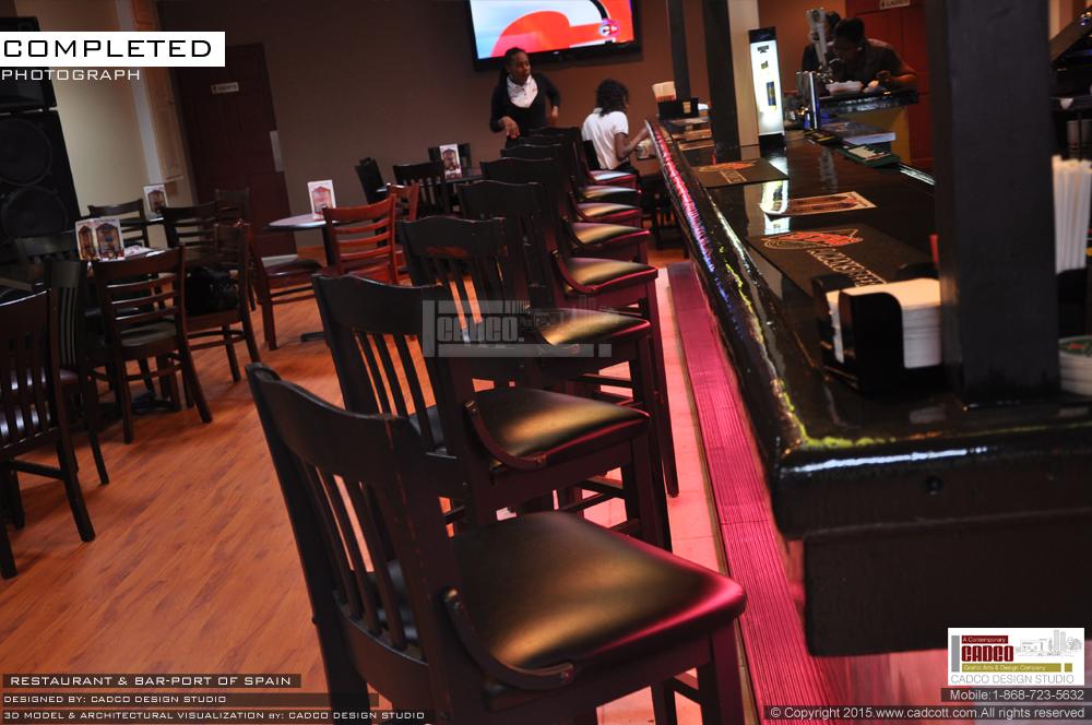 Private Sports Bar