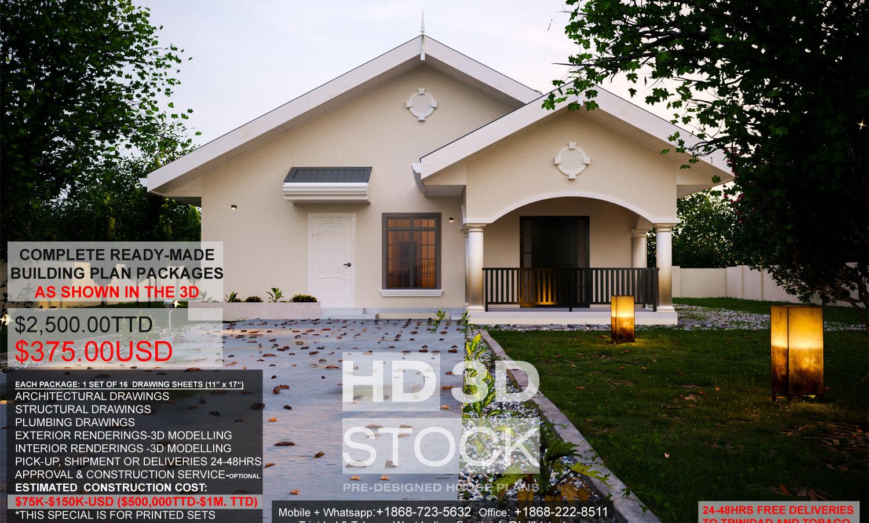 3-200-3 | HD3D STOCK