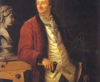 Никола Франсуа Жилле (1709-1791)