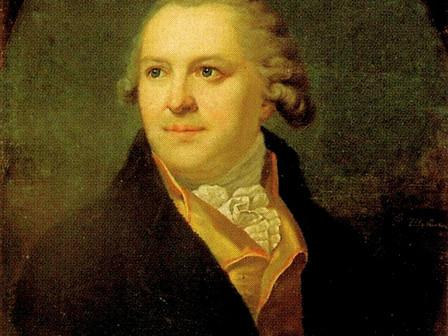 Федот Иванович Шубин (1740-1805)