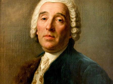 Бартоломео Карло Растрелли (1675-1744)