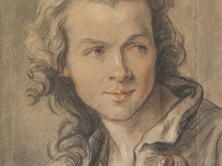 Этьен Морис Фальконе (1716-1791)