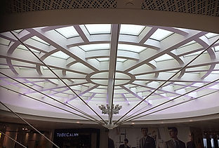 Capitol Skylight 1