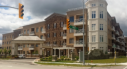 Residences of Springhill