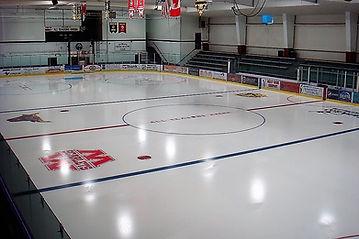 Bielenberg Arena Ice Rink