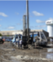 St. Cloud MAC GeoExchange  Drilling