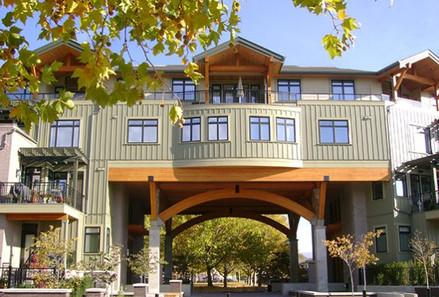 ABBOTT HOUSE,  Kelowna, British Columbia