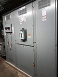 TRAK CHP Controls at Kapuskasing Arena