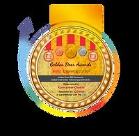 Golden Door Awards - REX Karmaveer ALLIA