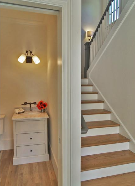 HALL STAIR