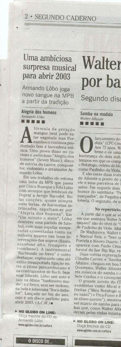 O Globo 2