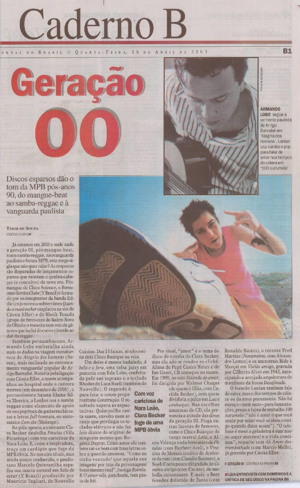 Jornal do Brasil 1