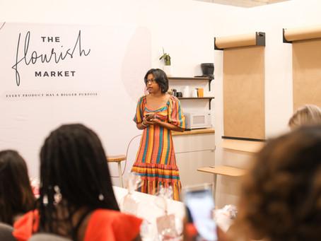 Motherhood & Race - A conversation continued.....