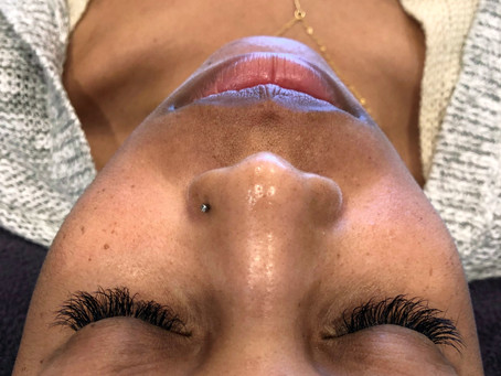 My First Lash experience: Idolize Sutton Square
