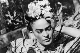 Frida Kahlo on My Mind!