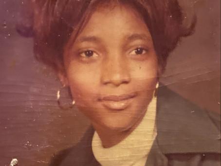 Easy like Sunday Morning: A Tribute to my Grandma, Hazel Dale