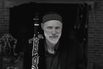 Musikalische Strahlkraft mit Klarinettist Michael Heitzler