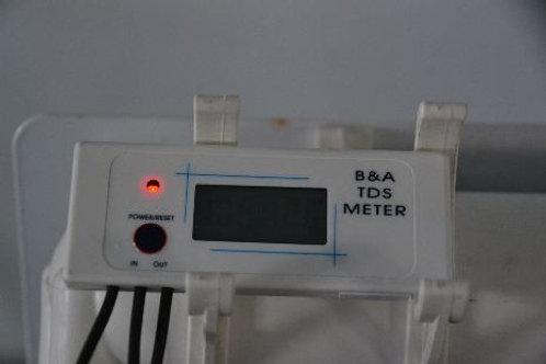 مضمنة المزدوج TDS متر (TDS B&A)