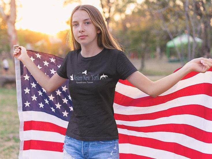WNY t-shirts