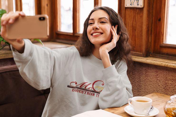 McColley Crewneck Sweatshirt