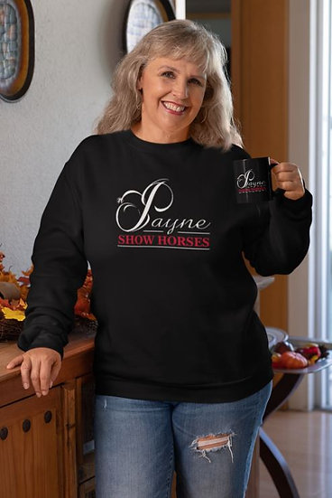 Payne Crewneck Sweatshirt