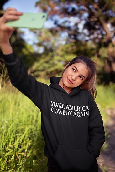 Make America Hoodie