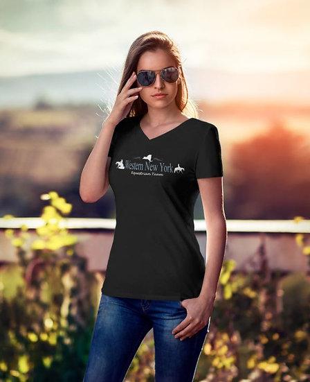 V neck Tshirt