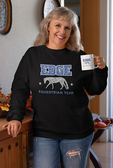 Edge Crewneck Sweatshirt