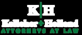 K+H Logo