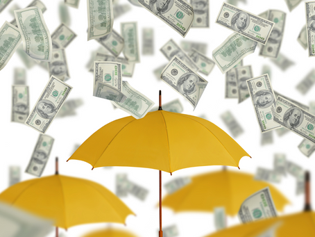 """The """"Perfect Storm"""" for Estate, Tax + Liquidity Planning"""