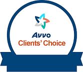 Avvo Clients' Choice
