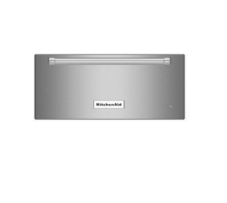 KitchenAid 24'' Slow Cook Warming Drawer with Bread Proofing - Stainless Steel