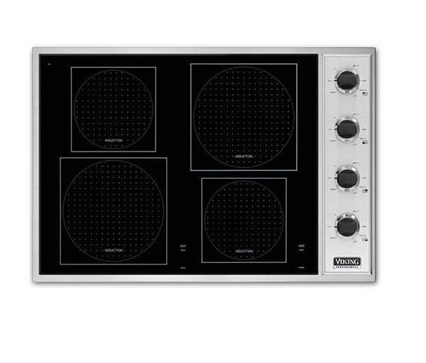 Viking Professional Series - 30 Inch Induction Cooktop