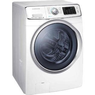 Samsung - 4.5 cu. ft. Front-Load Washer