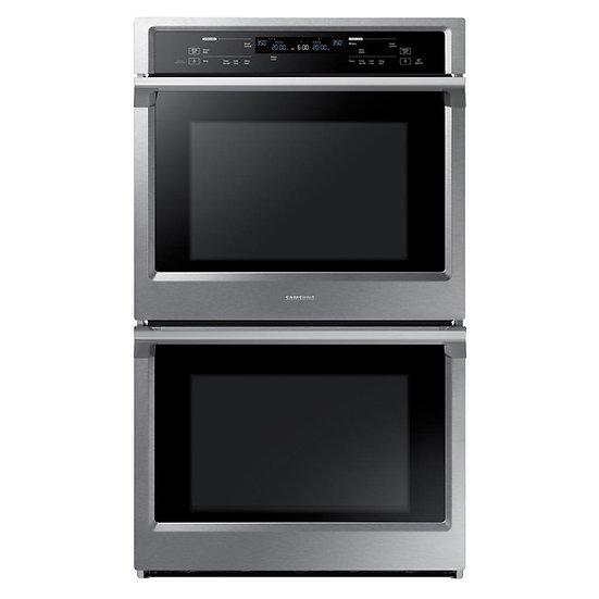 """Samsung Double Wall Oven 30"""""""