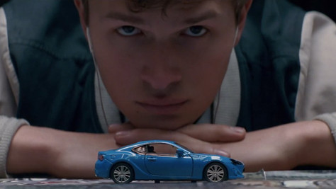 """""""Was He Slow?"""" Baby Driver"""
