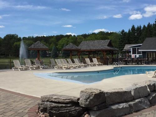Pools Now Open!