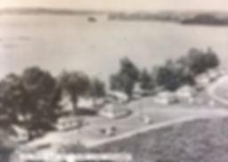 Six Foot Bay Resort, 1952