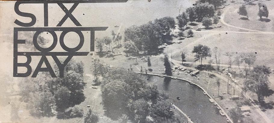 Six Foot Bay History