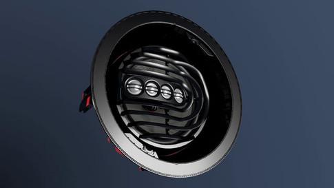 Speakercraft animation