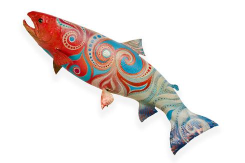 Part of School of Fish