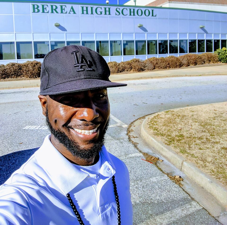 Berea High School