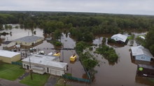 Winton Baptist to begin Disaster Relief work in Windsor, NC Saturday Oct. 1st