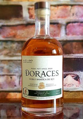 Doraces Double Rye