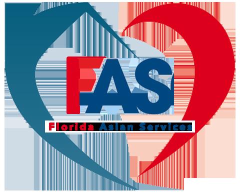 Florida Asian Services Logo
